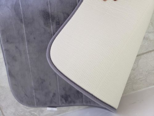 LUXURY MEMORY FOAM BATH MAT photo review